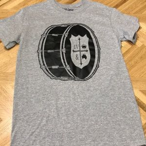 Unique NWOT For King and Country TShirt Size Small